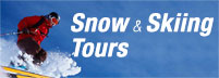 Snow & Skiing Tour