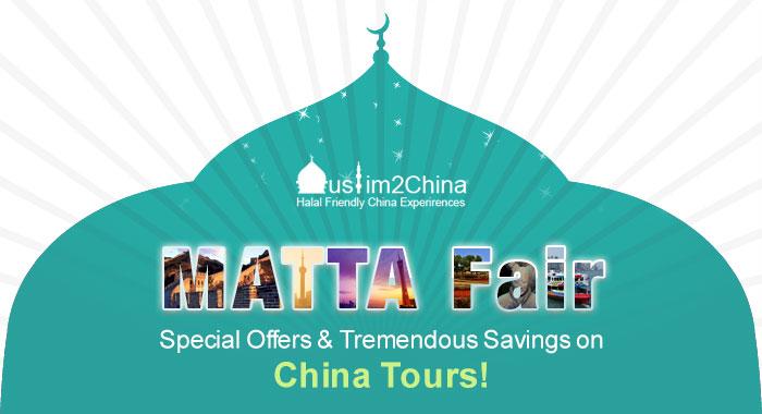 China Muslim Tour Operator