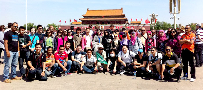 Matta Fair Discount & Offers on China Tours!
