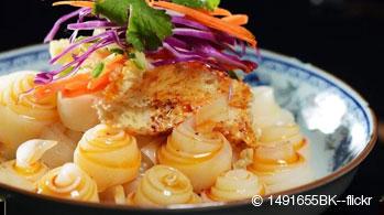 4 Day Shanghai Gourmet Muslim Tour plus Disneyland