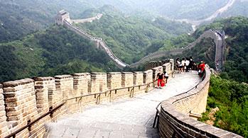 8-Day Beijing Xian Shanghai Group Tour
