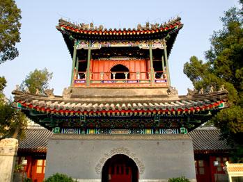 Beijing Mosques