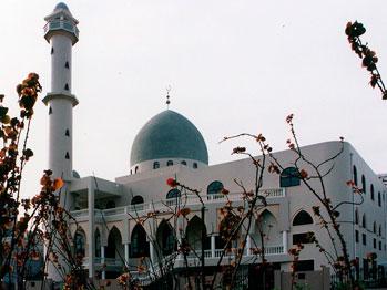 Shanghai Mosques
