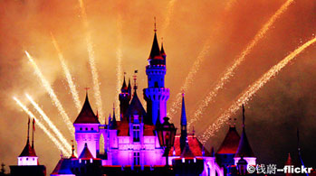 4 Days HKG and Disneyland Private Halal Tour