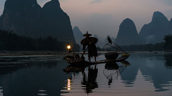 5 Days Guilin and Yangshuo Muslim Tour