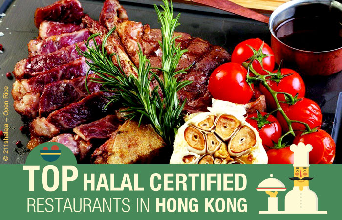 Hong Kong Halal Restaurants